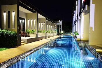 Picture of Alphabeto Resort in Rawai