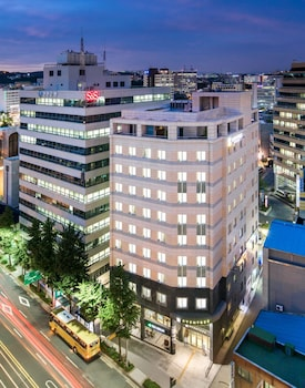 Picture of Hotel Aventree Jongno in Seoul