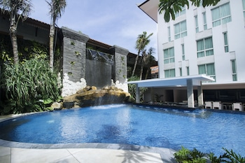 Picture of Bintang Kuta Hotel in Kuta