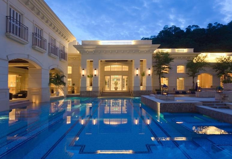 RSL Cold & Hot Springs Resort Suao, Suao, Vanjski/unutarnji bazen