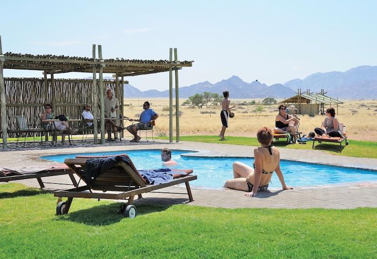Sossus Oasis Camp Site, Sesriem, Outdoor Pool