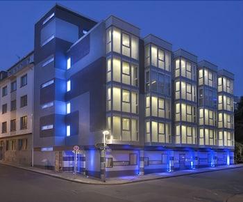 Foto Petul Apart Hotel City Premium di Essen