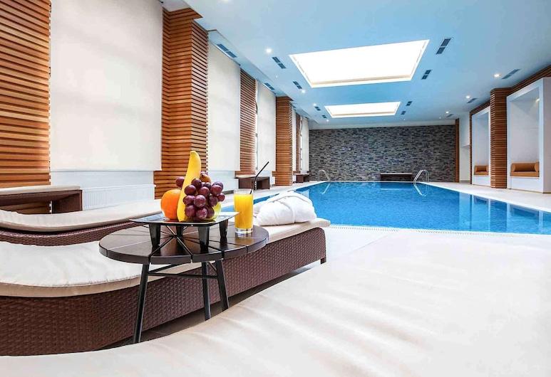 Mercure Rosa Khutor Hotel, Красная Поляна, Спа-центр