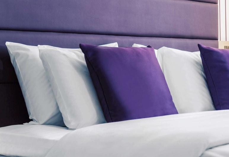 Mercure Rosa Khutor Hotel, Krasnaya Polyana, Privilege - Superior dubbelrum - 1 dubbelsäng med bäddsoffa - icke-rökare, Gästrum