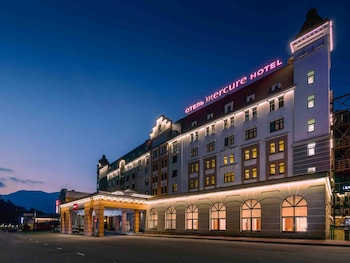 Picture of Mercure Rosa Khutor Hotel in Krasnaya Polyana
