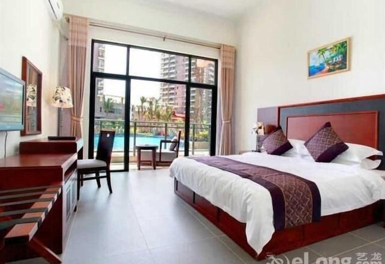 Huating Business Hotel, Sanya