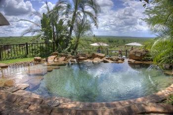 Picture of Victoria Falls Safari Lodge in Victoria Falls