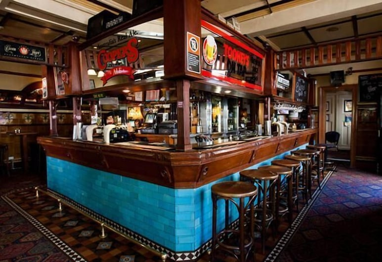 Shakespeare Hotel Surry Hills, Surry Hills, Bar del hotel