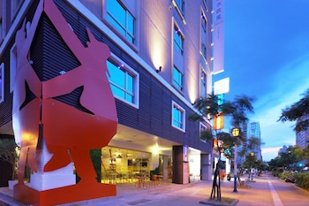 New Taipei City bölgesindeki Hotel Day Plus Tamsui resmi