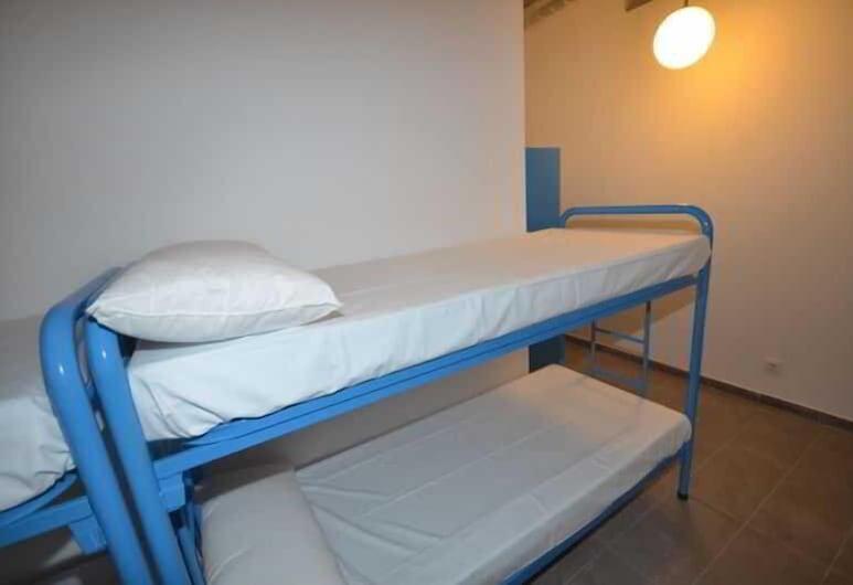 Bedcelona Gracia Hostel, Barcelona, Gästrum