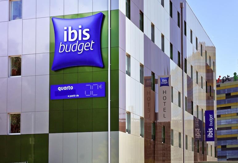 ibis budget Porto Gaia, Vila Nova de Gaia, Hotel Front