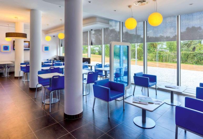 ibis budget Porto Gaia, Vila Nova de Gaia, Bar-salon de l'hôtel