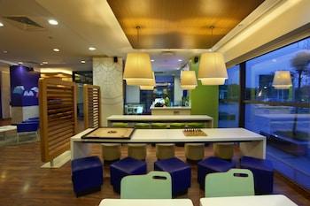 Φωτογραφία του Hotel Caspia Pro Greater Noida, Γκρέιτερ Νόιντα
