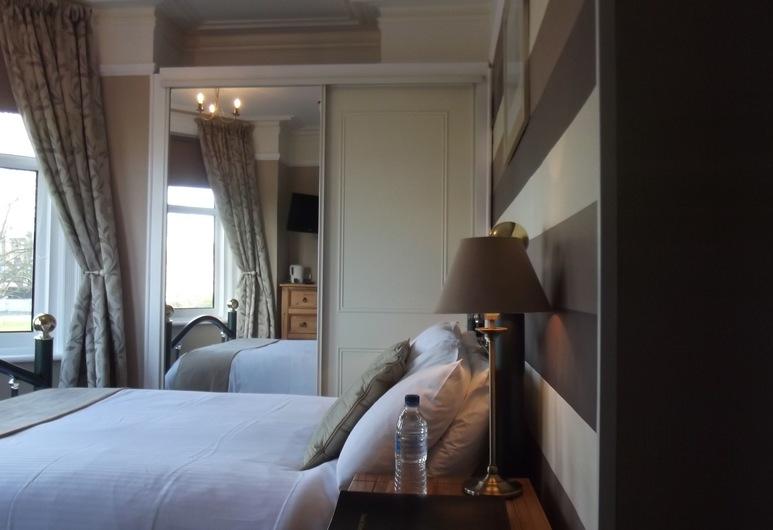بيمونت هاوس, Great Yarmouth, غرفة مزدوجة (First Floor), غرفة نزلاء