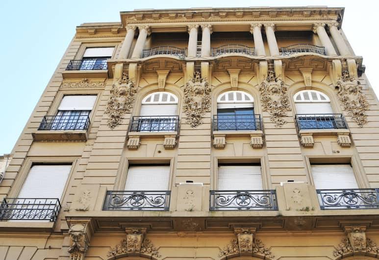 Viewport Montevideo, Montevideo