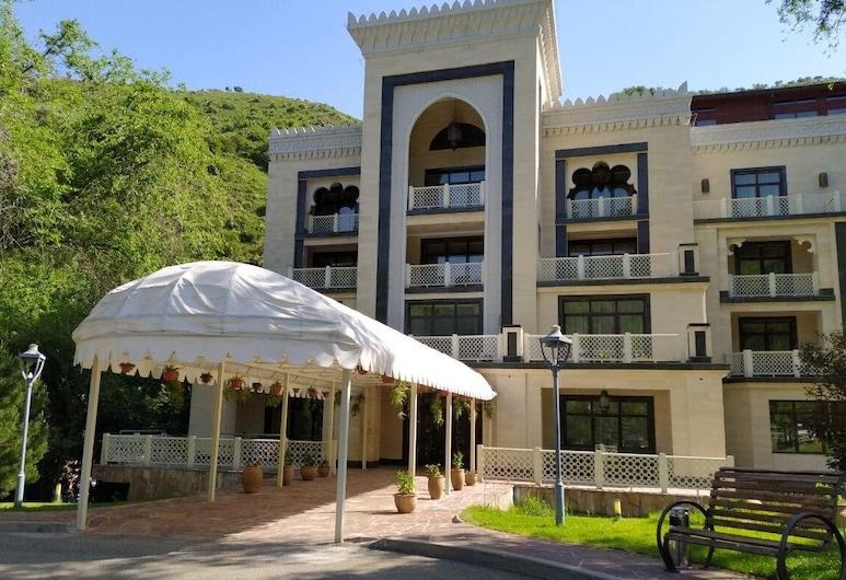 Samal Resort & Spa, Almaty