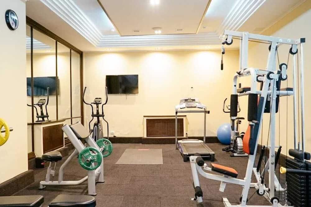 Samal Resort & Spa