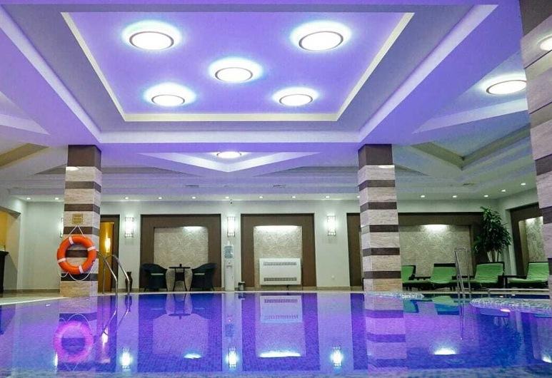 Samal Resort & Spa, Almaty, Wellness