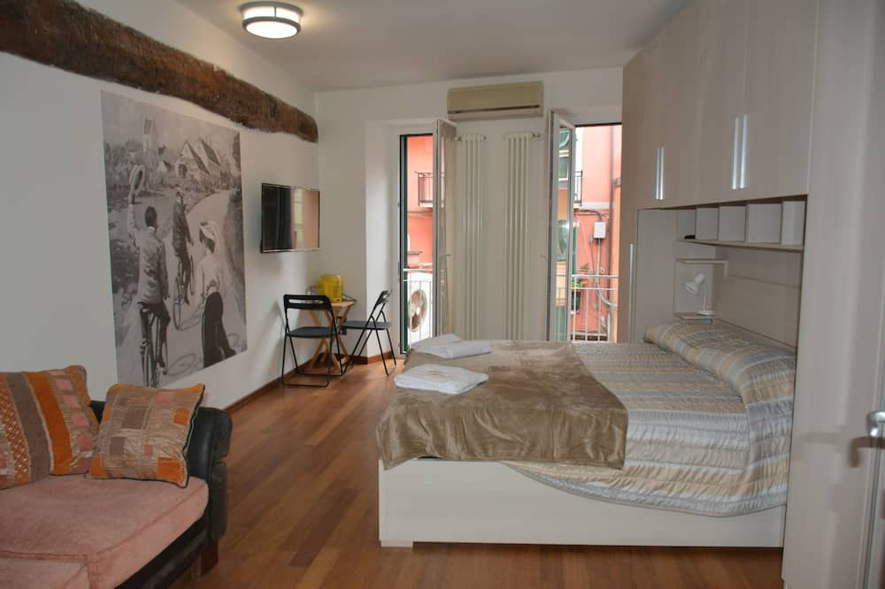 Classic Üç Kişilik Oda, 1 Yatak Odası, Özel Banyo - Öne Çıkan Resim