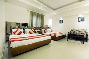 Picture of Hotel Krishna Deluxe in New Delhi
