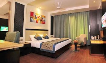 Slika: Hotel City Star ‒ New Delhi