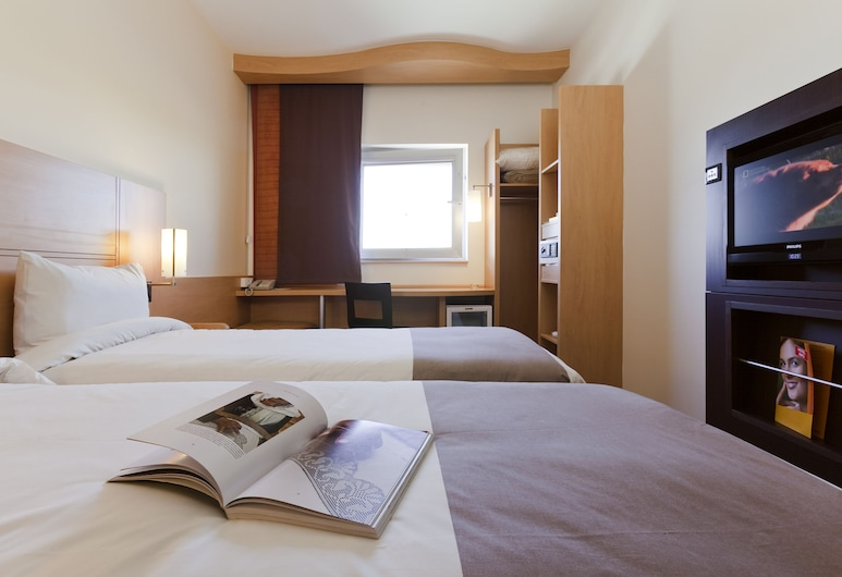 ibis Istanbul Esenyurt, Istanbul, Standard Room, 2 Twin Beds, Guest Room