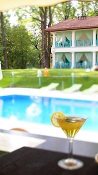 哈爾科夫娜莎達奇鄉村莊園酒店的圖片