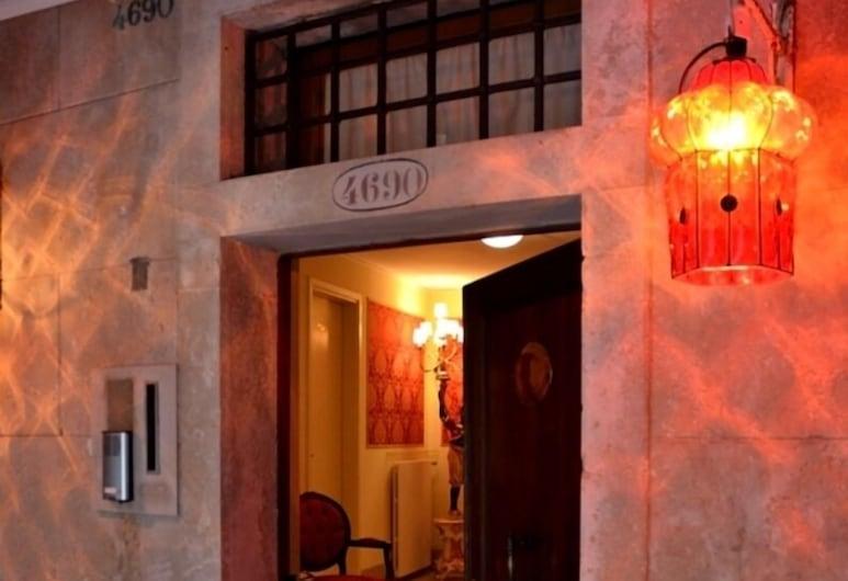 Residenza Bistrot de Venise, Venedig, Eingangsbereich