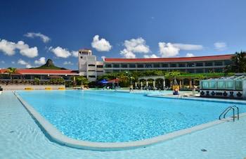 Bild vom Howard Beach Resort Kenting in Hengchun