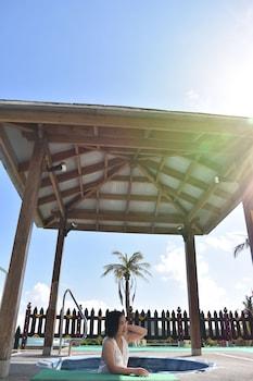 Foto del Howard Beach Resort Kenting en Hengchun