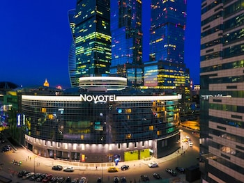 Picture of Novotel Moscow City in Moscow