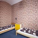 Τρίκλινο Δωμάτιο, Κοινόχρηστο Μπάνιο - Θεματικό δωμάτιο για παιδιά