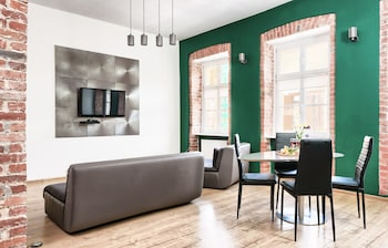 Picture of Urban Apartments in Wroclaw