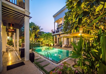 Picture of Mulberry Boutique Hotel in Siem Reap
