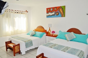 Picture of Hotel Eden in Puerto Morelos