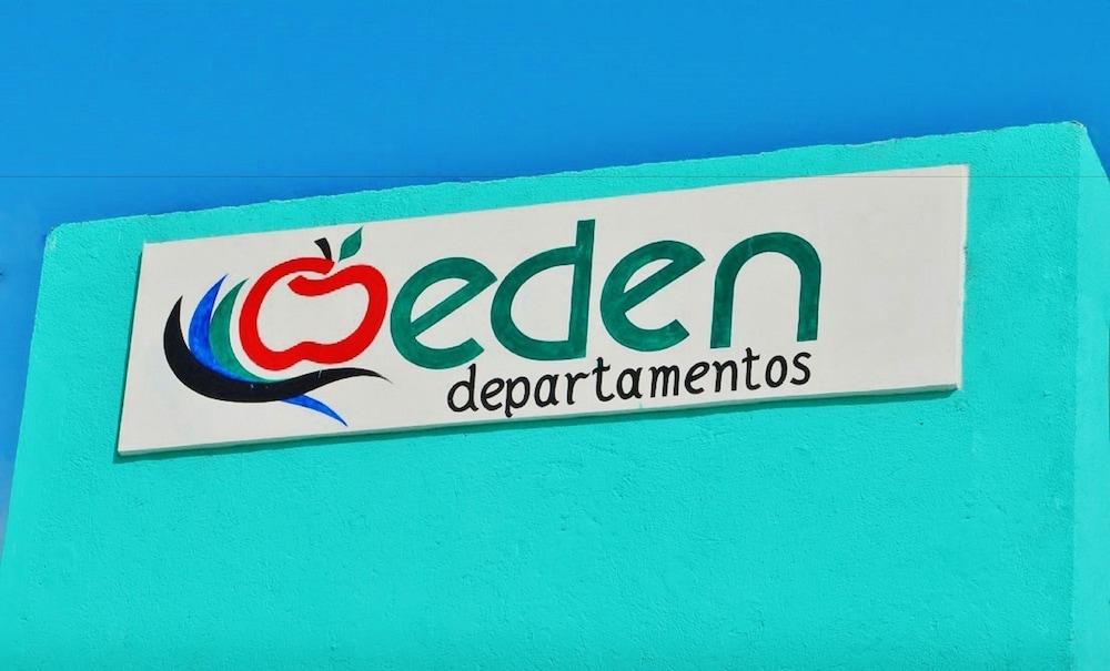 Hotel Eden, Puerto Morelos