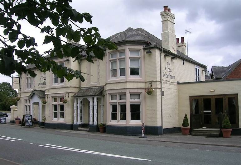 The Great Northern, Derby