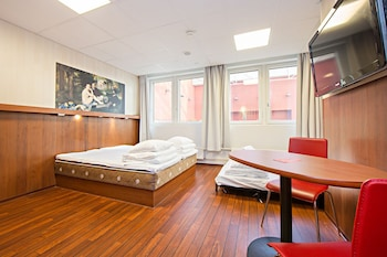 Image de Omena Hotel Yrjonkatu à Helsinki