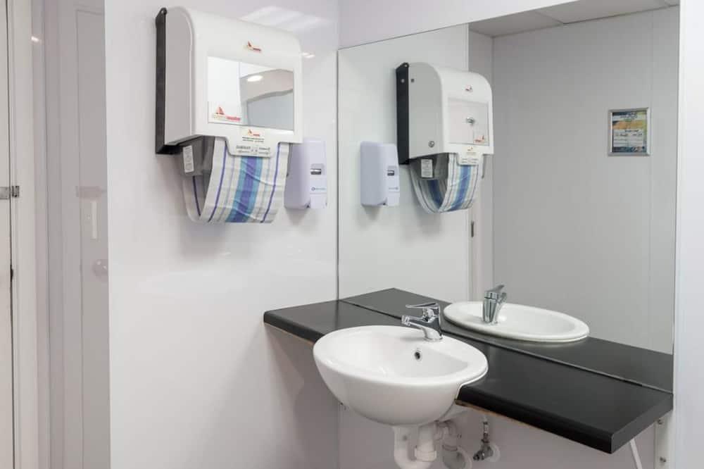 Загальне спальне приміщення, тільки для жінок (2 people) - Спільна ванна кімната