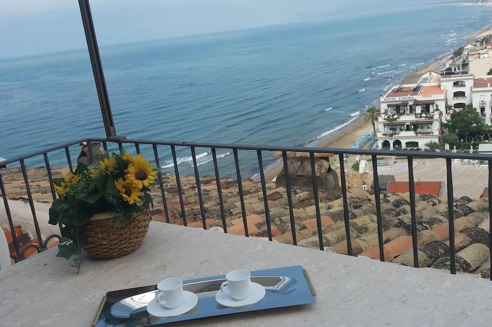 Apartment, 1 Bedroom, Balcony, Sea View - Room