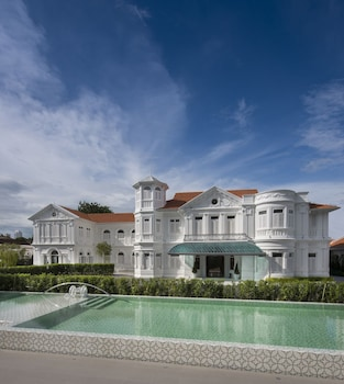Picture of Macalister Mansion in Penang