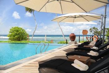 馬埃島塞席爾希爾頓逸林酒店 - 阿拉曼達海灘渡假酒店的圖片