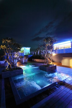 Image de The Frangipani Living Arts Hotel & Spa à Phnom Penh