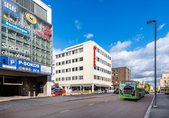 Viime hetken hotellitarjoukset – Jyväskylä