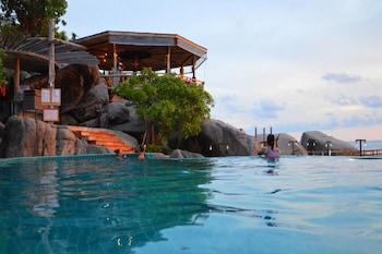 Image de Koh Tao Hillside Resort à Koh Tao