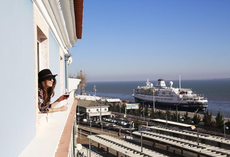 Hello Lisbon Santa Apolonia Apartments, Λισσαβώνα, Superior Στούντιο, Δωμάτιο