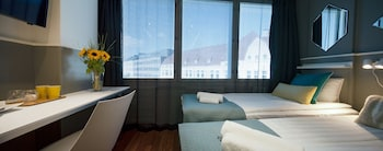 Image de Forenom Aparthotel Helsinki Kamppi à Helsinki