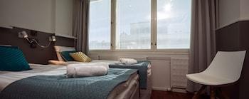 Фото Forenom Aparthotel Helsinki Kamppi у місті Гельсінкі