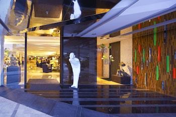 Slika: Hotel Day Plus ‒ Grad Chiayi