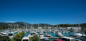 Picture of Harbourside Lodge in Nelson